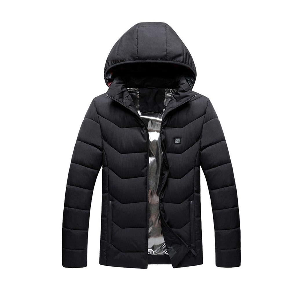 Männer Für Jacke Elektrische Prokth Winter Heizung lFT1c3uKJ5