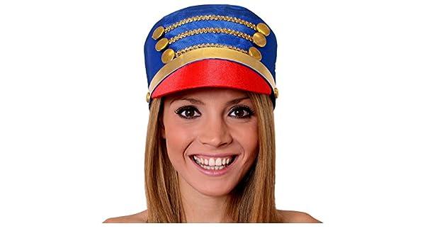 Mujer batonista Sombreros EL CASCANUECES Accesorio de ...