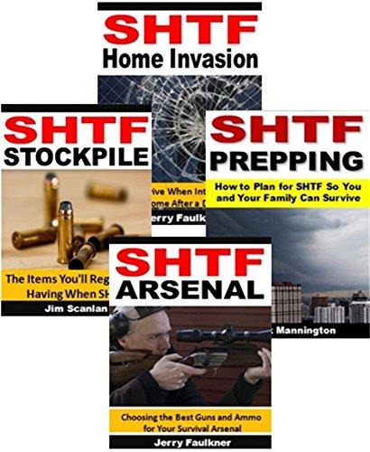 Arsenal Set - 5