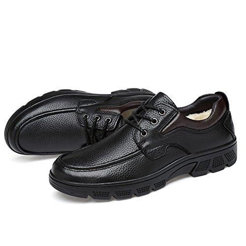 skor med gummisula