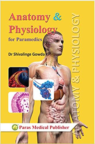 Amazon.in: Buy Anatomy & Physiology (Basics) for Paramedics Book ...