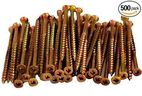 Counter-Snap Kit Replacement Screws Part # 3253 by OBerry Enterprises