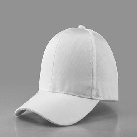 zlhcich Sombrero de Sol de Verano para Hombres Sombrero ...