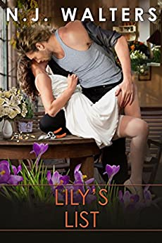 Lily's List (Summersville Secrets Book 3) by [Walters, N. J.]