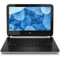 HP Laptop 215 G1 AMD A6 1450 1.0GHz 4GB DDR3 Ram 320GB HDD Win 10 Home (Certified Refurbished)