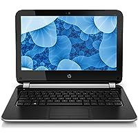 HP 11.6 Inch Laptop 215 G1 AMD A6 1450 1.0GHz 4GB DDR3 Ram 320GB Hard Drive Windows 10 (Certified Refurbished)