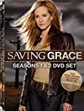 Saving Grace: Seasons 1 & 2