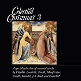Celestial Christmas 3: A Special Collection of