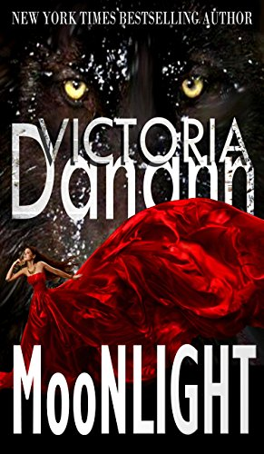 Moonlight: Winner Best Vampire/Shifter Novel of the Year (Knights of Black Swan Book - Moonlight Witch