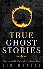 True Ghost Stories: Jim Harold's Campfire 2
