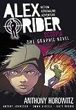 Scorpia Graphic Novel: The Graphic Novel (Alex Rider)
