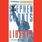 Liberty: A Jake Grafton Novel | Stephen Coonts