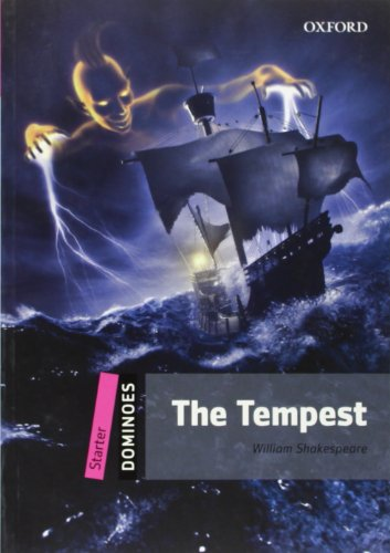 Dominoes, New Edition: Starter Level: 250-Word Vocabulary The Tempest (Dominoes:…