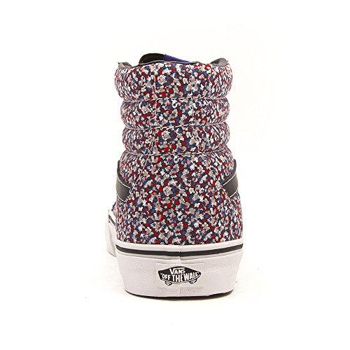 Vans Sk8 Hi Reissue Calzado 8,0 micro floral