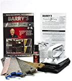 BARRY'S SCRATCH-B-GONE STAINLESS STEEL HOMEOWNER KIT (HOMEOWNER KIT)