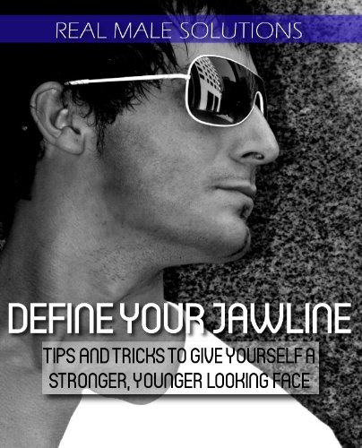 Facial Exercises: Define Your Jawline - Exercises and Tips to Give Yourself a Younger Looking Face