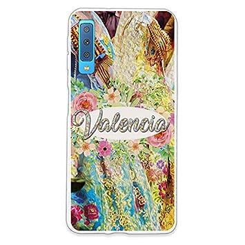 La Casa de Las Carcasas Carcasa Traje fallera Samsung Galaxy ...