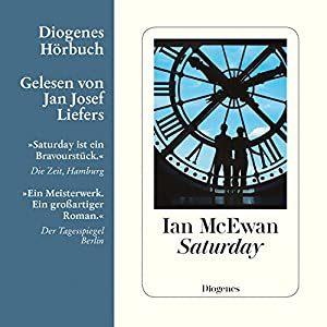 Saturday Hörbuch