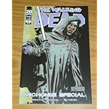 The Walking Dead: Michonne Special #1 VF/NM; Image one-shot