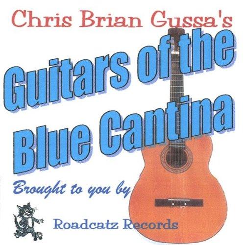 Guitar Flamenco Scales (Guitars of the Blue Cantina)