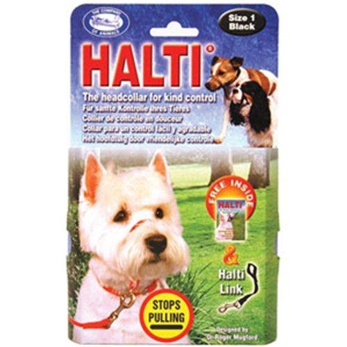 Halti Dog Head Collar - Size 4