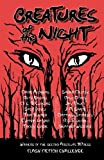 img - for Creatures of the Night: Absolute XPress Flash Fiction Challenge #2 book / textbook / text book