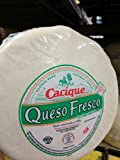 Cacique Queso Fresco 6 Lb