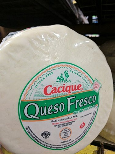 Cacique Queso Fresco 6 Lb by Cacique (Image #1)