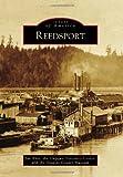 Reedsport, Jim Akre and Umpqua Discovery Center, 0738576042