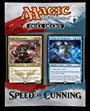 Magic: The Gathering - Speed Vs. Cunning Dual Decks ENGLISH