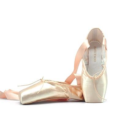 Scarpe da Balletto da Ragazza, Scarpe da Danza e Balletto da