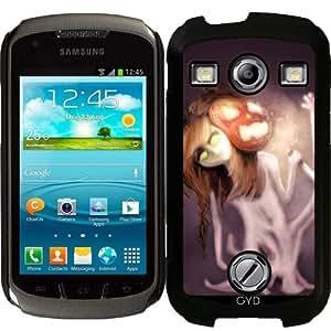 Funda para Samsung Galaxy Xcover 2 (S7110) - Soñando Con Halloween by Rouble Rust