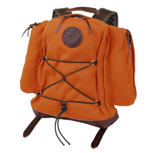 Duluth Pack Sparky Bag, Orange