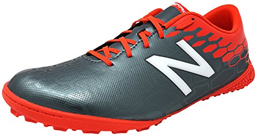 Visaro 2.0 Control TF Football Trainers - Typhoon Red zSaDFXG79w
