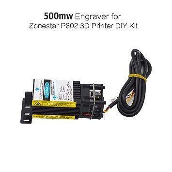 Godyluck Kit de actualización para Impresora 3D ZONESTAR P802 de ...