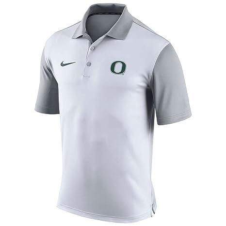 Nike Oregon Patos Polo de Invierno, Blanco: Amazon.es: Deportes y ...