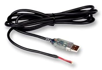 Tech stuff rs232 cables and wiring wire center amazon com ftdi usb rs232 we 1800 bt 0 0 cable usb to rs232 serial rh amazon com serial cable diagram rs485 cable wiring asfbconference2016 Choice Image
