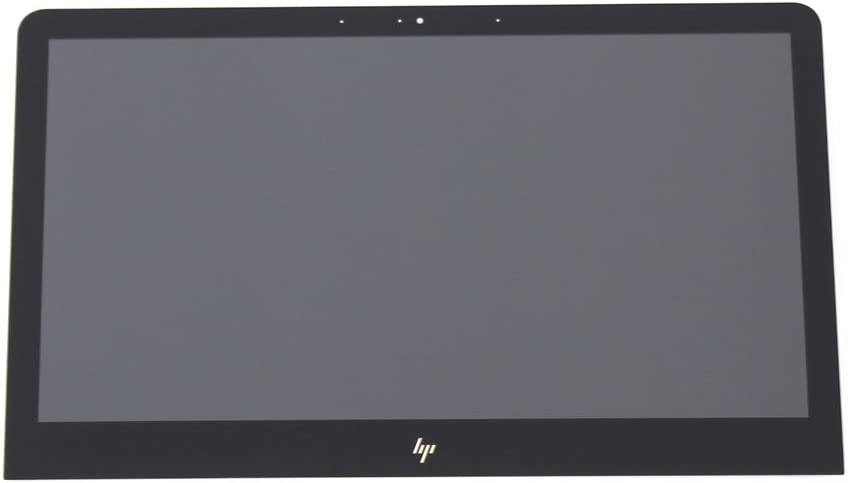 simda- 13.3 FHD LCD Display Panel Screen Assembly for HP Spectre 13-V011DX (Non Touch)