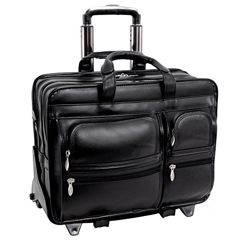 mcklein-usa-clinton-p-series-17-inch-leather-rolling-briefcase-in-black