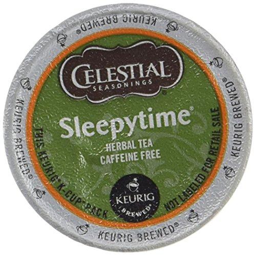 Celestial Seasonings Sleepytime Herbal Keurig