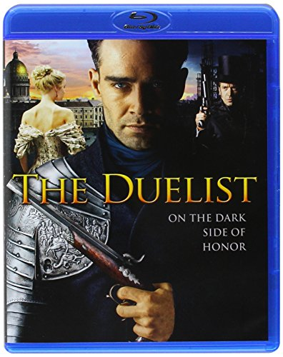 The Duelist [Blu-ray] by Sony Pictures Home Entertainment