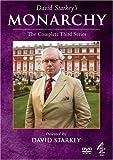 David Starkey's Monarchy - Series 3 [DVD]