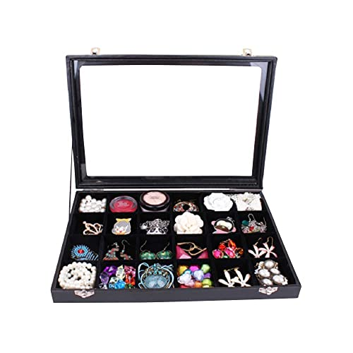 Empty Jewelry Boxes Amazon Com
