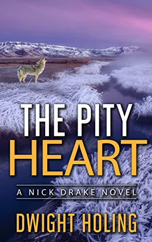 (The Pity Heart (A Nick Drake Novel Book 2))