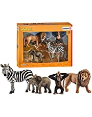 Schleich Wild Life Starter-Set Action Figure