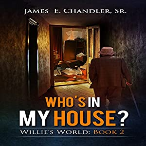 Who's in My House? Audiobook