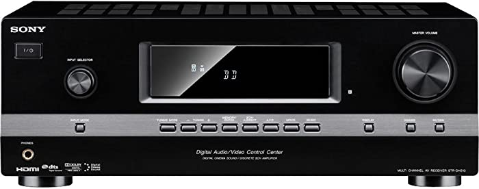 The Best 72 Sony Home Theater Receiver