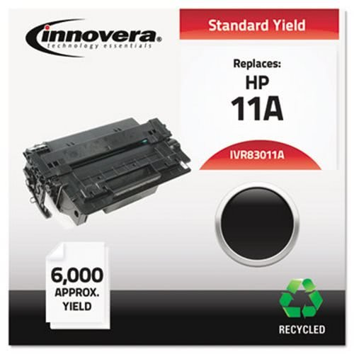 2430 Remanufactured Laser Toner - IVR83011A - Innovera Remanufactured Q6511A 11A Laser Toner