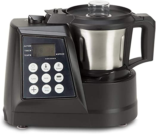 BAYSER Robot De Cocina Mix NL7253: Amazon.es