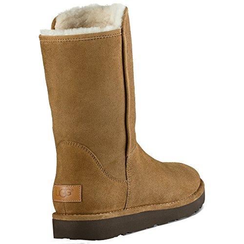 Aubree Ugg Short Women's Rock Boots Ridge II 5UqxF